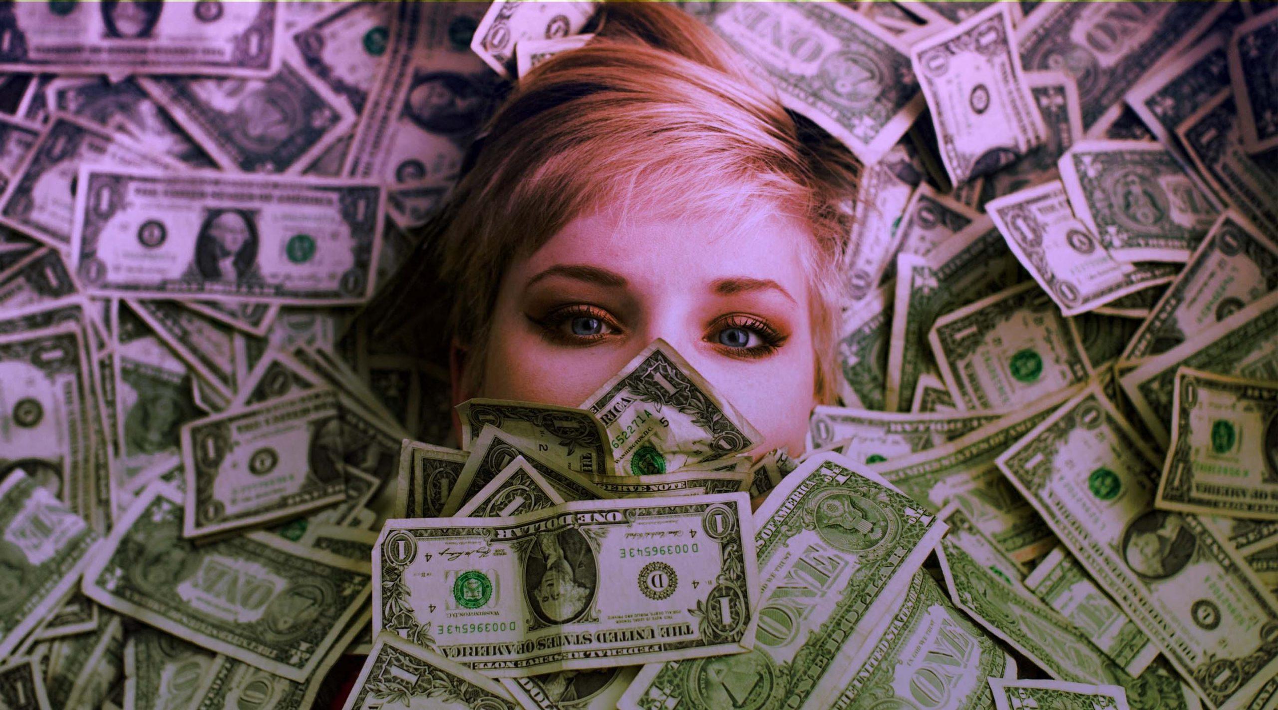 Jak zarobić pieniądze – Ile jesteś wart (wpieniądzach)? [VIDEO]