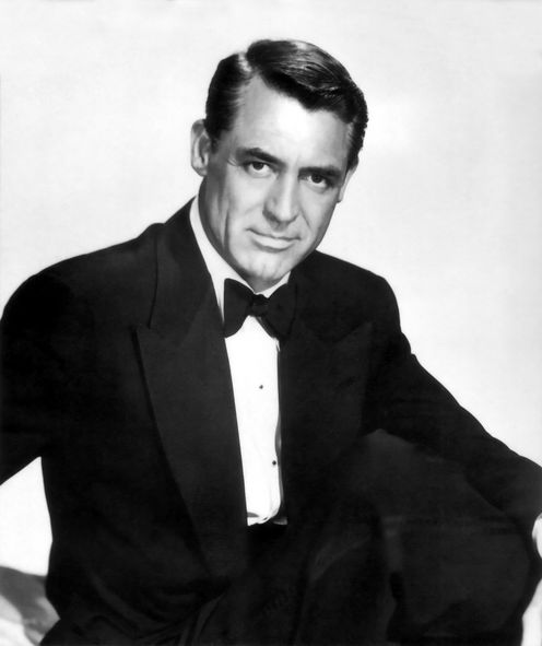 Cary Grant – Moda na barber shop – teoporter.pl