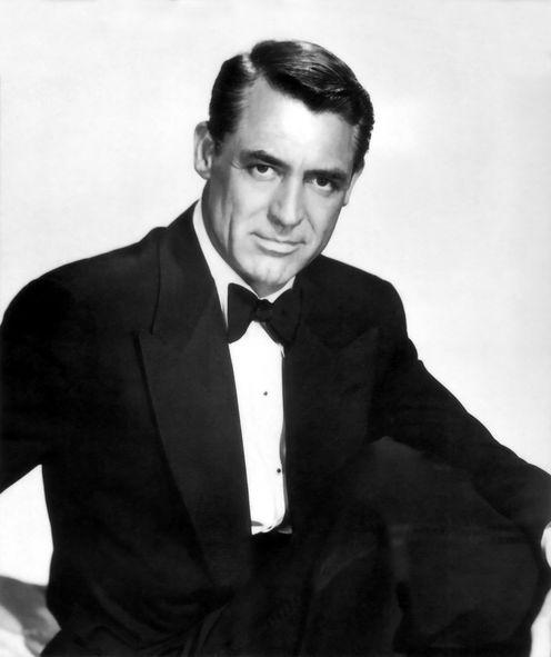 Cary Grant – Moda na barber shop – teoporter.pl